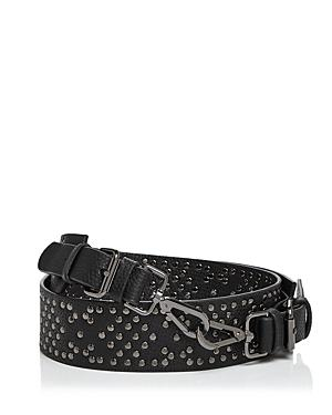 Street Level Zelda Studded Guitar Handbag Strap