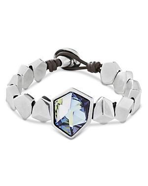 Uno De 50 Iceberg Bracelet