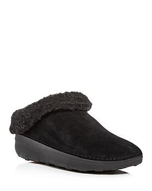 Fitflop Women's Loaff Ii Snug Slippers