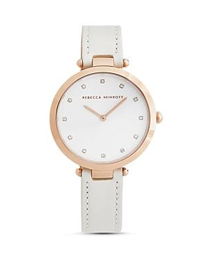 Rebecca Minkoff Nina Watch, 33mm