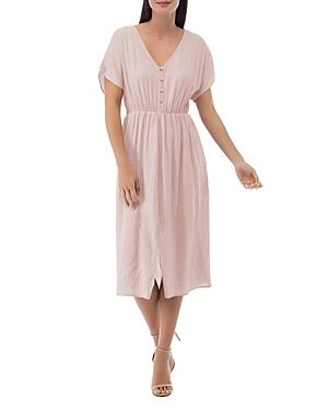 B Collection By Bobeau Laura Dolman-sleeve Dress