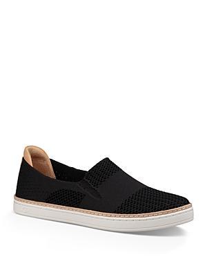 Ugg Sammy Knit Slip-on Sneakers