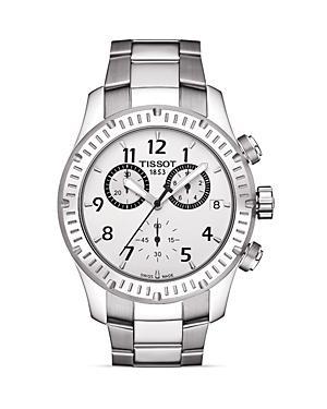 Tissot V8 Men's Quartz Watch, 42.5mm