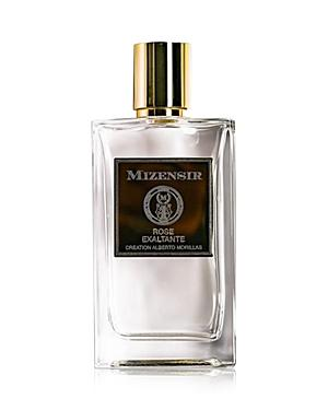 Mizensir Rose Exaltante Eau De Parfum Spray 3.4 Oz.