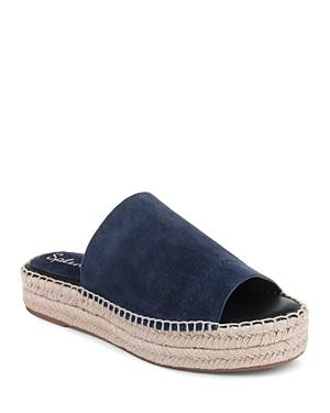 Splendid Women's Thaddeus Espadrille Slide Sandals