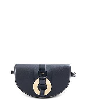 Chloe Darryl Mini Leather Belt Bag