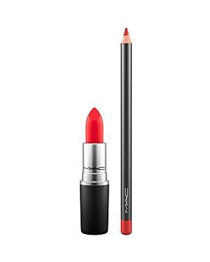 Mac Lip Duos ($35 Value)