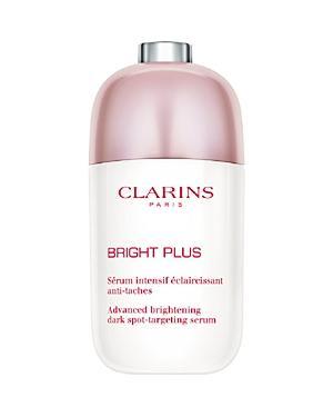 Clarins Bright Plus Serum 1 Oz.