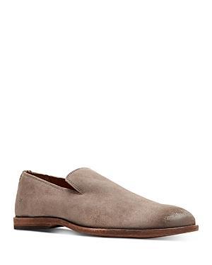 Frye Men's Chris Venetian Round Toe Loafers
