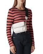 Whistles Essential Stripe Top