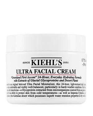 Kiehl's Since 1851 Ultra Facial Cream 1.7 Oz.
