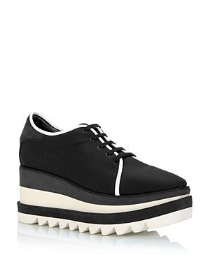Stella Mccartney Women's Sneak-elyse Platform Sneakers