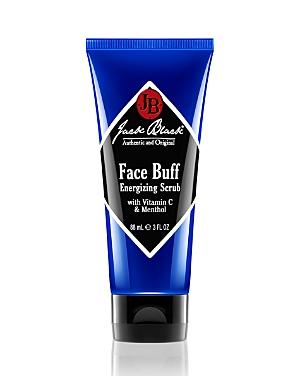 Jack Black Face Buff Energizing Scrub
