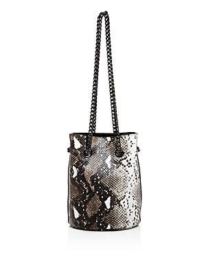 Sunset & Spring Pyper Mini Bucket Bag - 100% Exclusive