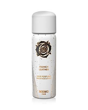 Memo Paris French Leather Hair Perfume 2.7 Oz.