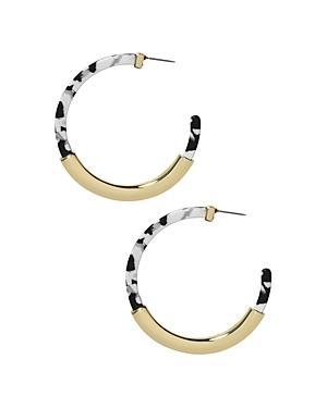 Baublebar Tassiana Hoop Earrings