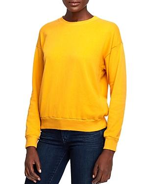 Michelle By Comune Endicott Drop-shoulder Sweatshirt