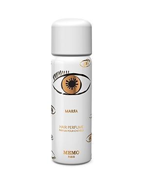 Memo Paris Marfa Hair Perfume 2.7 Oz.