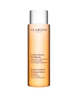 Clarins Extra-comfort Toning Lotion