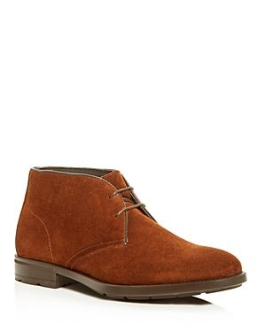 To Boot Conte Chukka Boots