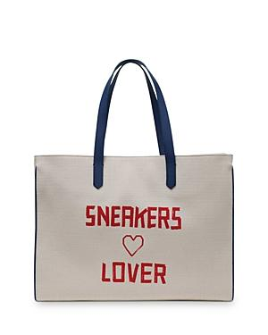 Golden Goose Deluxe Brand Sneakers Lovers East West California Bag