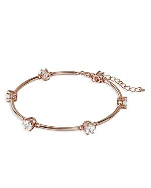 Swarovski Constella Bangle Bracelet