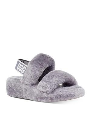 Ugg Women's Oh Yeah Slide Sandals