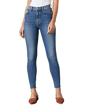 Grlfrnd Kendall Skinny Jeans In Love All Around