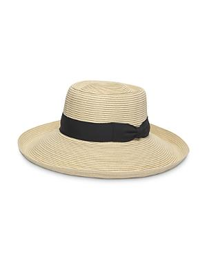 Physician Endorsed Santa Cruz Straw Hat