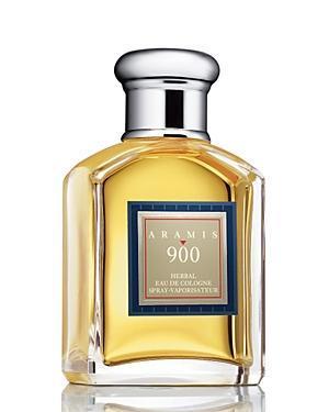 Aramis 900 Herbal Eau De Cologne Spray, 3.4 Oz