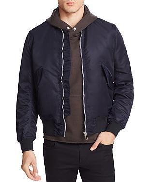 Ps Paul Smith Bomber Jacket