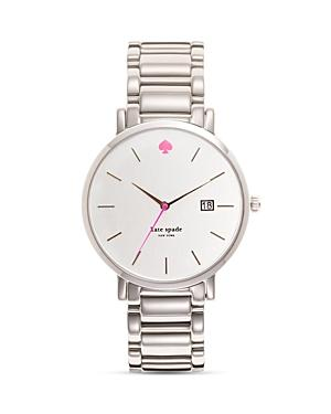 Kate Spade New York Gramercy Grand Bracelet Watch, 38mm