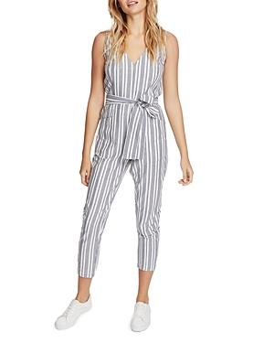 1.state Tie-waist Tapered Jumpsuit