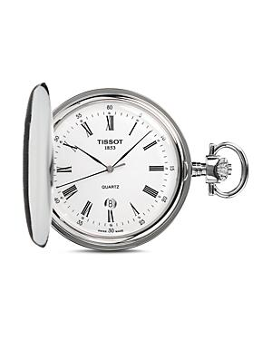 Tissot Savonnette T-pocket Watch, 48.5mm