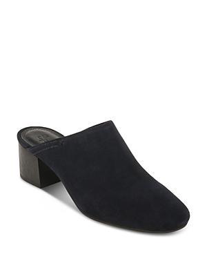 Splendid Women's Lenny Slip On Mules