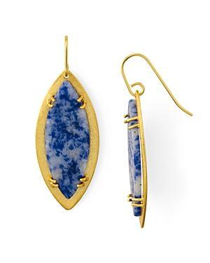 Stephanie Kantis Seethru Earrings