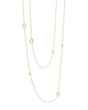 Gorjana Quinn Delicate Wrap Necklace, 38