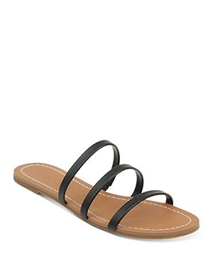 Splendid Women's Meaghan Slip On Strappy Sandals