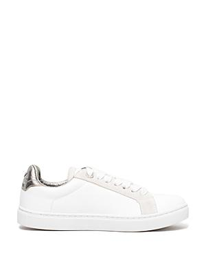 Zadig & Voltaire Zv1747 Lace Up Sneakers