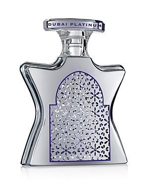 Bond No. 9 New York Dubai Platinum Eau De Parfum