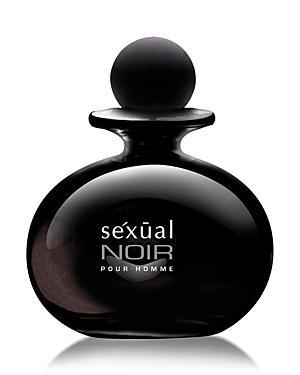 Michel Germain Sexual Noir Pour Homme Eau De Toilette Spray 4.2 Oz.