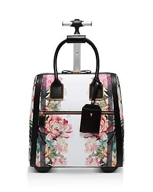 Ted Baker Naoimie Painted Posie Carry-on
