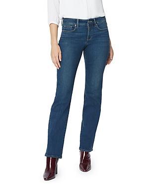 Nydj Marilyn Straight Leg Jeans In Reverence