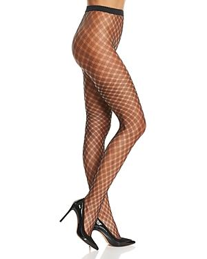 Wolford Bobbi Fishnet Tights