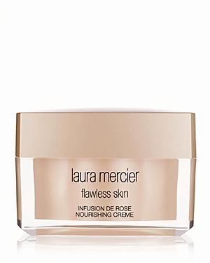 Laura Mercier Flawless Skin Infusion De Rose Nourishing Creme