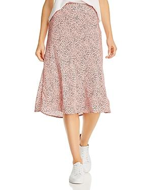 Rails Anya Printed Skirt