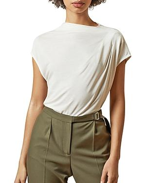 Ted Baker Popeey Cowl Jersey Tee