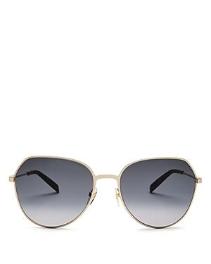 Givenchy Women's Butterfly Sunglasses, 60mm