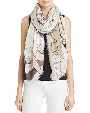 Yarnz Street Fashion Scarf