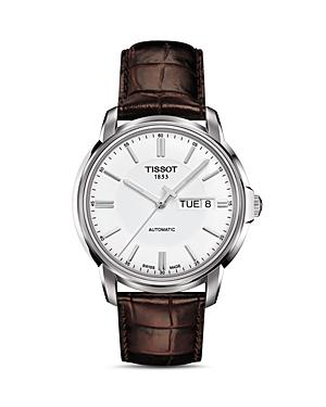 Tissot Automatic Watch, 39mm